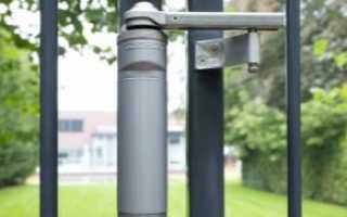 Дверной уличный морозостойкий доводчик: усиленные пневматические механизмы для входной двери. Как правильно поставить торцевое устройство на улице?