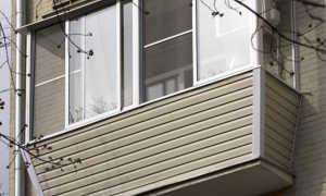 Балкон в хрущевке своими руками: пошаговое утепление, увеличение и отделка