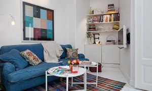 Делаем перестановку мебели в квартире