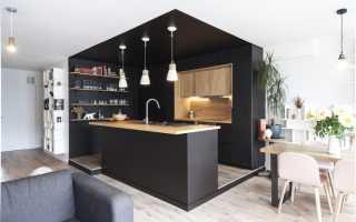 Дизайн 2 х комнатной квартиры (42 фото): для семейной пары и семьи с ребенком
