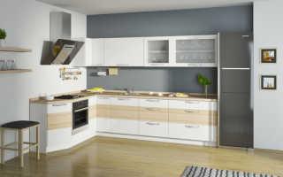 Дизайн модульной кухни — варианты и идеи сочетаний модульных конструкций в оформлении кухни (120 фото)