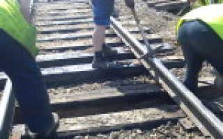 Деревянные шпалы: инструкция по монтажу своими руками, объем, ширина, размеры, вес, цена, фото