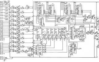 Виды и типы электрических схем: их классификация и назначение по ГОСТ
