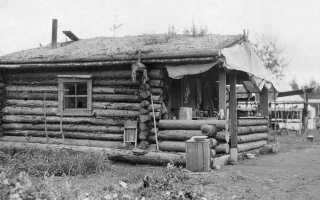 Дома из сруба – недостатки и преимущества, особенности экожилья