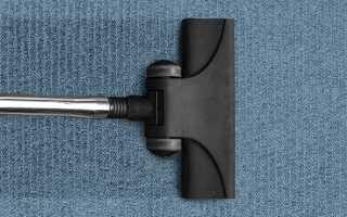 Встроенные пылесосы: особенности и принцип работы