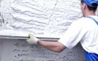 Выравнивание стен штукатуркой: технология нанесения, сколько сохнет покрытие