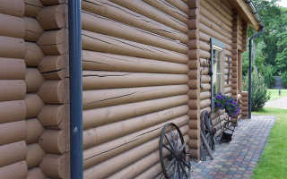 Деревянный дом: чем покрасить снаружи и внутри