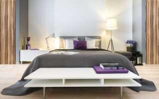 Идеи для спален: 5 основ для успешной реализации