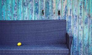 Как выбрать садовую мебель из искусственного ротанга