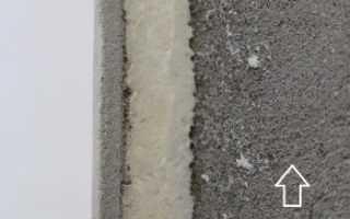 Виды звуко- и шумоизоляции: звукоизоляция под штукатурку, панели и акустический поролон для стен и потолка