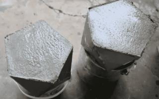 Cколько сохнет фундамент из бетона: сроки разных типов оснований