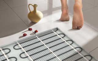Как выполнить ремонт тепловых полов, причины поломок, способы исправления неполадок, порядок работ