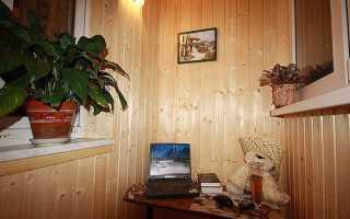 Деревянная отделка: виды, достоинства, монтаж