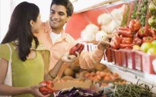 Как выбрать в магазине продукты высшего качества