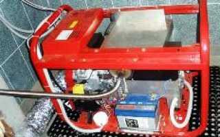 Выбор резервного источника электропитания для дома или дачи