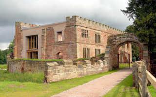 Дом-крепость: проект реконструкции родового замка