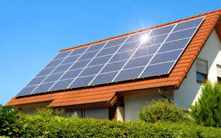 Готовые солнечные электростанции для дома и дачи