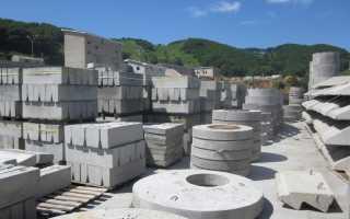 Железобетонные перекрытия сборные и монолитные конструкции, изготовление ЖБ плит