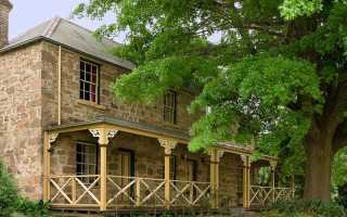 Дом из камня – 90 фото лучших проектов и рекомендации как построить каменный дом