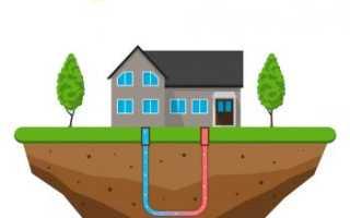 Геотермальное отопление дома – принцип работы и средняя стоимость монтажа
