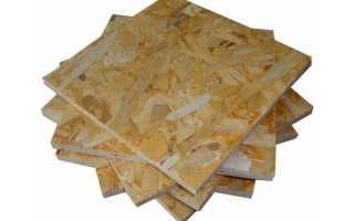 Гипсовая шпатлевка: состав и применение универсальной смеси, сколько сохнет и можно ли шпаклевать ОСБ плиту