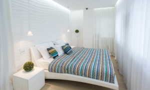 Декоративные стеновые панели: модно, практично