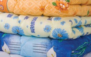 Выбираем одеяло для новорожденного