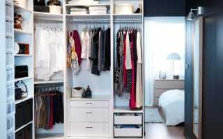 Гардеробные Икеа – лучшие идеи оформлоения гардеробной от IKEA в современном стиле (45 фото)