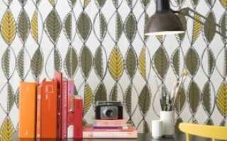 Винтажные обои (40 фото): дизайн стен «под старину» в стиле винтаж, состаренные обои цвета песка