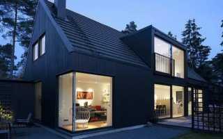 Дом с мезонином: отличия от мансарды и обзор комфортных вариантов планировки