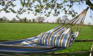 Гамак для дачи: уникальные советы и фото идеи для дачных подвесных кроватей