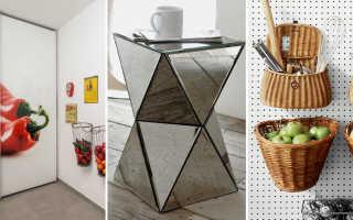 Вещи которые нужно выбросить из кухни: топ-10