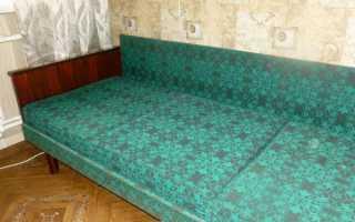 Вторая жизнь дивана: описание с фото, отзывы, советы