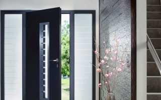Двери Hormann: входные, гаражные боковые и межкомнатные модели немецкого производителя, отзывы покупателей и преимущества перед аналогами