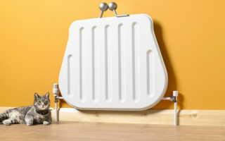 Автоматическая регулировка температуры отопления в многоквартирном доме