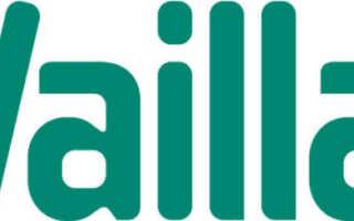 Газовые колонки Vaillant (Вайлант)
