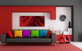 Идеальные диваны для пяти интерьерных стилей