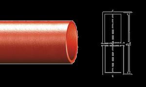 Безраструбные трубы системы СМЛ