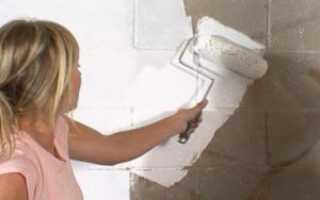 Гидроизоляция кирпичных стен в квартире
