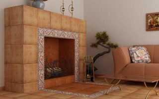 Как выбрать подходящий термостойкий клей для печей и каминов, назначение и виды составов