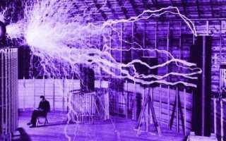 Генератор Тесла своими руками: инструкция по сборке