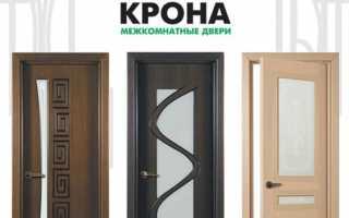 Двери «Крона»: отзывы покупателей о межкомнатных моделях