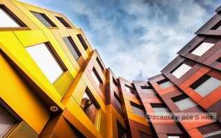 Всевозможные виды фасадов зданий и варианты материалов их отделки Виды фасадов зданий: какие бывают материалы, их типы, цена