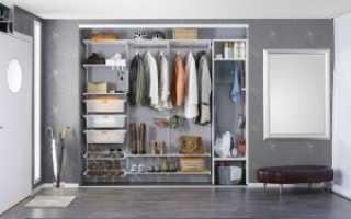 Идеи для хранения вещей в квартире – фото примеров