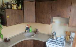 Как выбрать угловую раковину для кухни и подобрать правильную форму и размер мойки