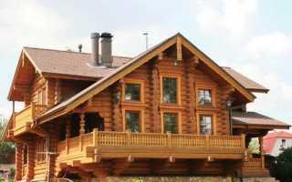 Интерьер загородного дома в русском стиле: советы дизайнера и проект архитектора