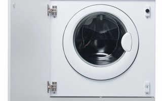 Вес стиральной машины автомат: от чего зависит, какой выбрать