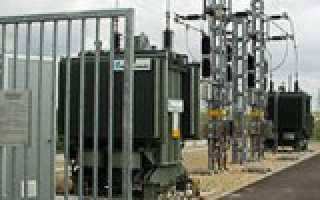 Газовое реле трансформатора принцип действия и назначение