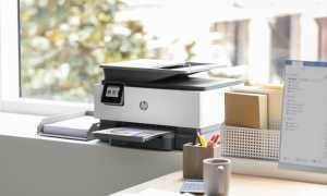 Выбираем кабель для принтера HP
