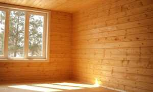 Для чего необходима шлифовка стен дома из бруса : описание и особености, фото